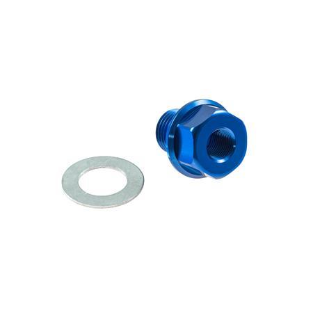 KOSO Adapterschraube fuer Temperaturgeber PT1/8x28 (M18x1,5x15mm)