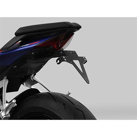 Kennzeichenhalter Aprilia RS 660 BJ 2020-21 / Tuono 660 BJ 2021