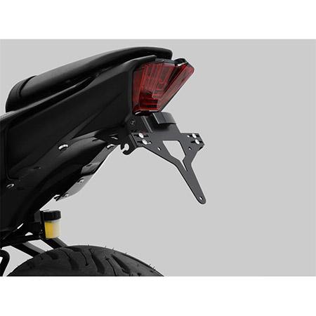 ZIEGER Kennzeichenhalter Yamaha MT-07 BJ 2021