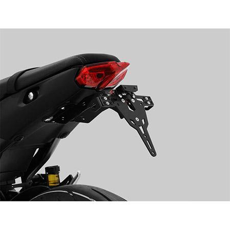ZIEGER Pro Kennzeichenhalter Yamaha MT-09 BJ 2021