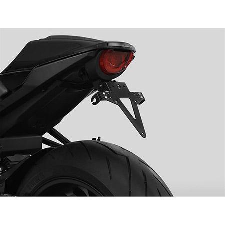Kennzeichenhalter Honda CB 1000 R BJ 2021-22