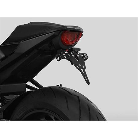ZIEGER Pro Kennzeichenhalter Honda CB 1000 R BJ 2021-22