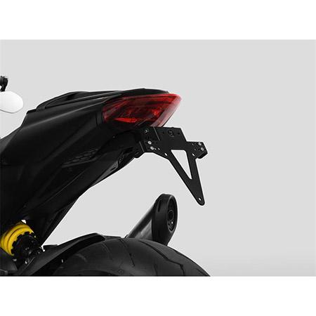 Kennzeichenhalter Ducati Monster 937 BJ 2021-22