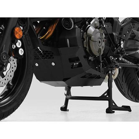 ZIEGER Motorschutz Yamaha Tracer 7 BJ 2021-22 / Tracer 700 BJ 2021-22 schwarz