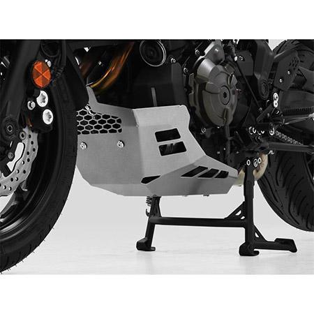 ZIEGER Motorschutz Yamaha Tracer 7 BJ 2021-22 / Tracer 700 BJ 2021-22 silber