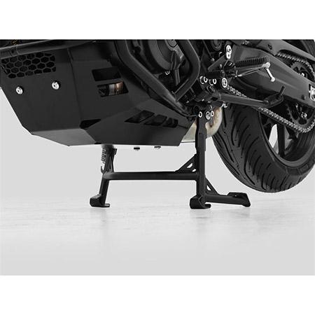 ZIEGER Hauptständer Yamaha Tracer 7 BJ 2021-22 / Tracer 700 BJ 2021-22 / MT-07 Tracer BJ 2016-20 / MT-07 Moto Cage BJ 2015-17 schwarz