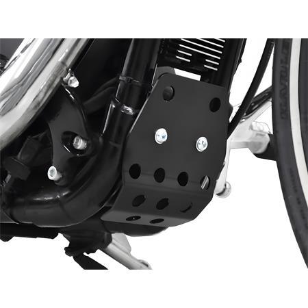 Motorschutz Harley Davidson Sportster BJ 2004-16 schwarz