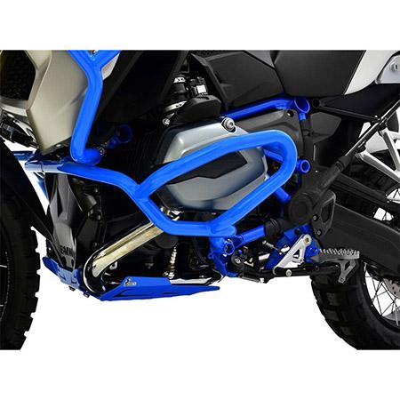 Sturzbügel BMW R 1200 GS BJ 2013-18 blau