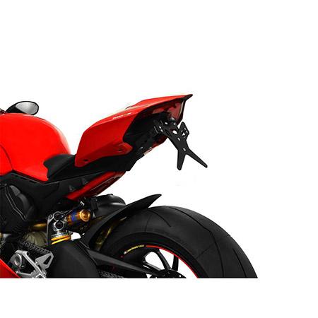 Kennzeichenhalter Ducati Panigale V4 BJ 2018 Protech