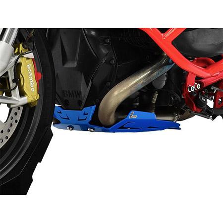 Motorschutz BMW R 1200 R BJ 2015-19 blau