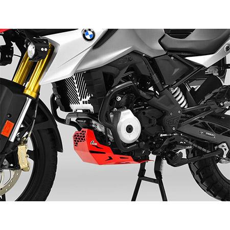 Sturzbügel Motor BMW G 310 GS BJ 2017-19 schwarz