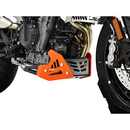 Motorschutz KTM 790 Duke ab BJ 2018-19 orange