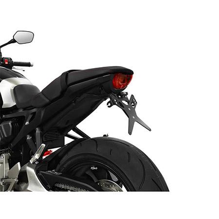 Kennzeichenhalter Honda CB 1000 R BJ 2018 Protech