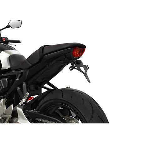 Kennzeichenhalter Honda CB 1000 R BJ 2018 IBEX