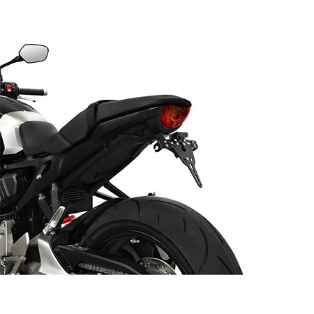 Kennzeichenhalter Honda CB 1000 R BJ 2018 IBEX Pro