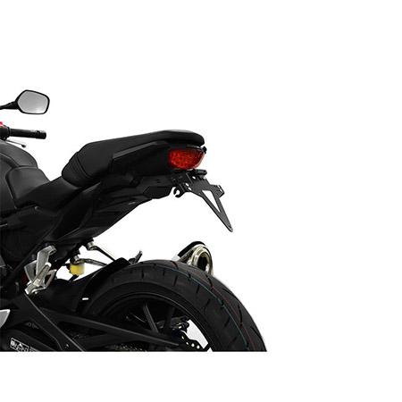 Kennzeichenhalter Honda CB 300 R BJ 2018 komplett