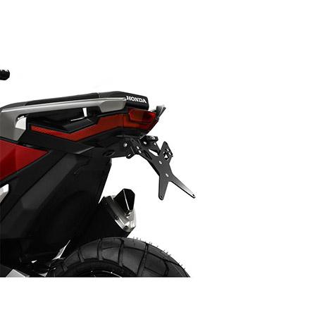 Kennzeichenhalter Honda X-ADV BJ 2017-18 Protech