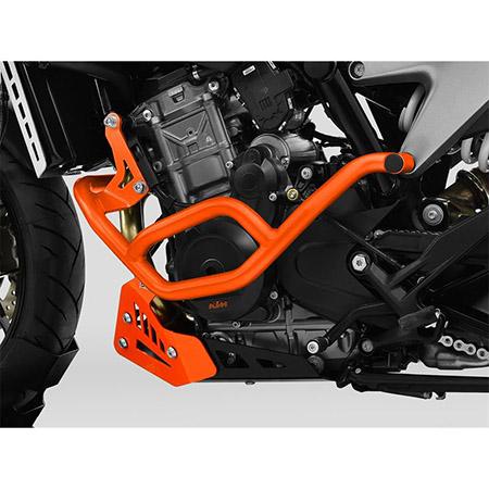 Sturzbügel KTM 790 Duke BJ 2018-19 orange