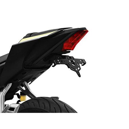 Kennzeichenhalter Yamaha YZF-R125 ab BJ 2019-