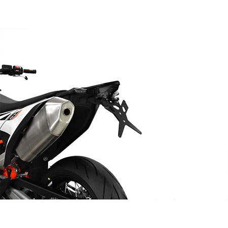 Kennzeichenhalter KTM 690 SMC ab BJ 2019- Protech