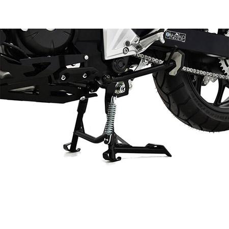 Zieger Hauptständer Honda NC 700 S BJ 2012-14 / NC 700 X BJ 2012-14 / 750 S BJ 2014-19 / NC 750 X BJ 2014-19 ZIEGER schwarz