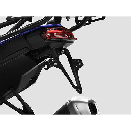 Highsider Kennzeichenhalter Yamaha Ténéré 700 BJ 2019-20