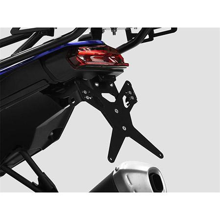 Zieger X-Line Kennzeichenhalter Yamaha Ténéré 700 BJ 2019-20