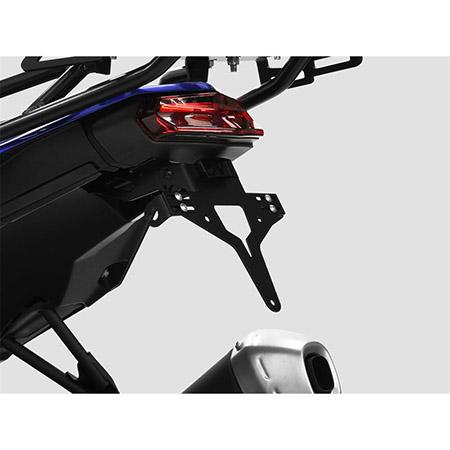 ZIEGER Kennzeichenhalter Yamaha Ténéré 700 BJ 2019-20
