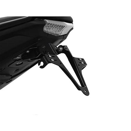 Highsider Kennzeichenhalter Yamaha MT-125 BJ 2020-21