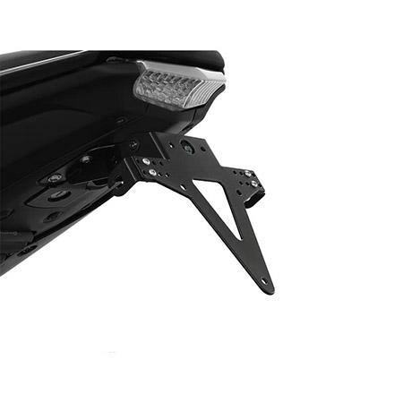 Kennzeichenhalter Yamaha MT-125 BJ 2020-21