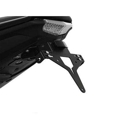 ZIEGER Kennzeichenhalter Yamaha MT-125 BJ 2020-21