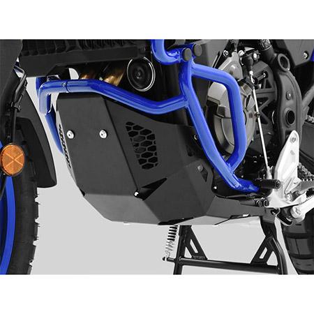 ZIEGER Motorschutz Yamaha Ténéré 700 BJ 2019-21 schwarz