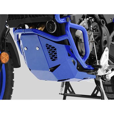 ZIEGER Motorschutz Yamaha Ténéré 700 BJ 2019-21 blau