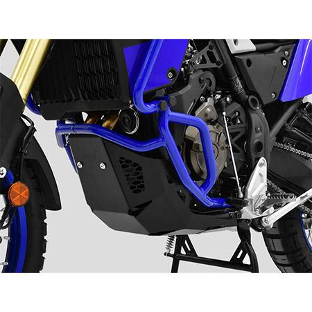 ZIEGER Sturzbügel Yamaha Ténéré 700 BJ 2019-21 blau
