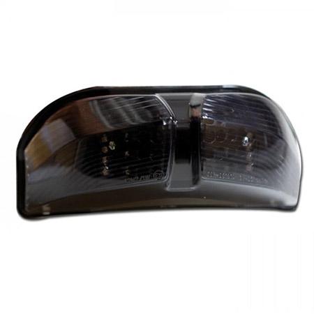 LED Rücklicht Yamaha FZ1 Fazer BJ 2006-15 / FZ8 Fazer BJ 2011-16 getönt E-geprüft