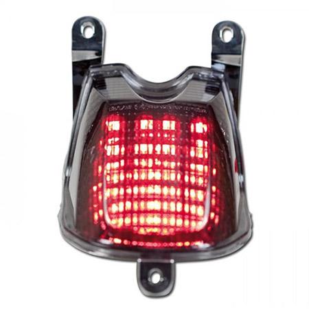 LED Rücklicht Yamaha MT-03 BJ 2006-13 getönt E-geprüft