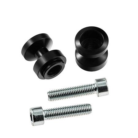 Bobbins / Racingadapter Montageständer M10 schwarz