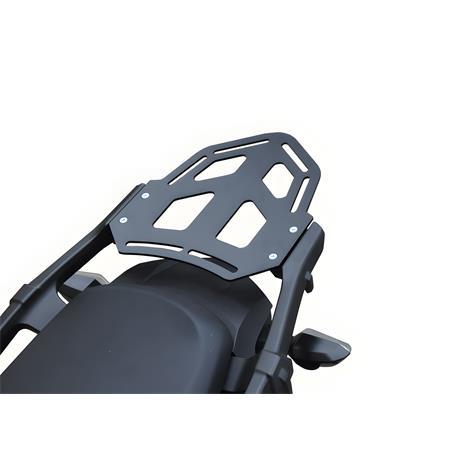 ZIEGER Gepäckbrücke Kawasaki Versys 1000 2012-16 schwarz
