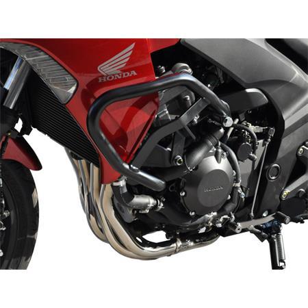 Sturzbügel Honda CBF 1000 / F BJ 2009-11 schwarz