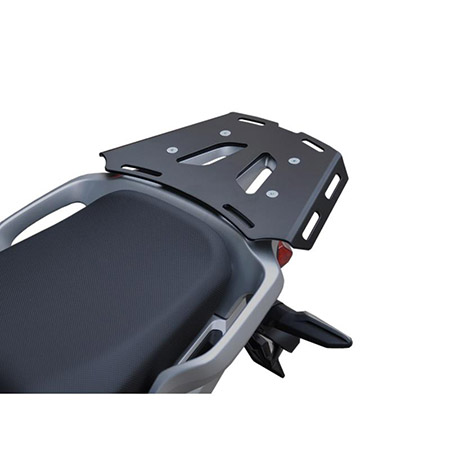 Gepäckbrücke Honda VFR 1200 X Crosstourer BJ 2012-18 schwarz