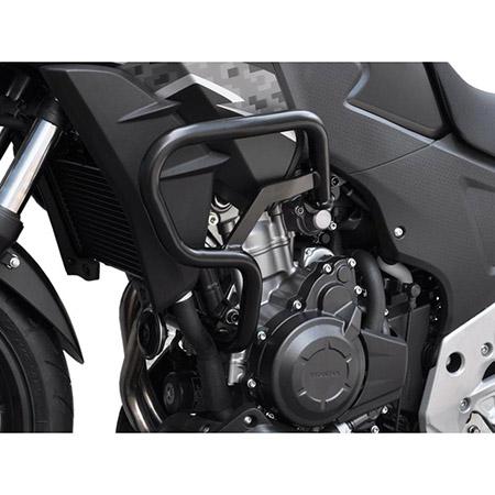 Sturzbügel Honda CB 500 F / X BJ 2013-18 schwarz
