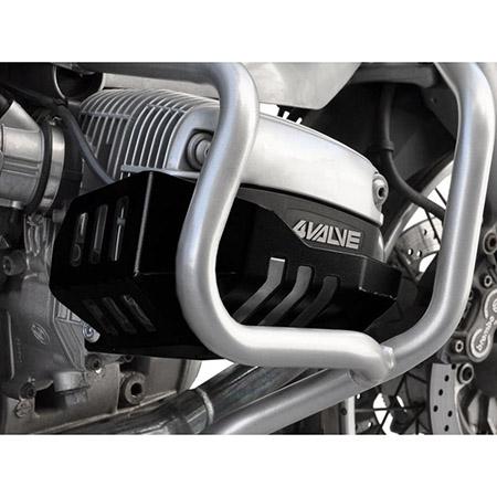Zylinderschutz BMW R 1100 GS BJ 1994-99 schwarz
