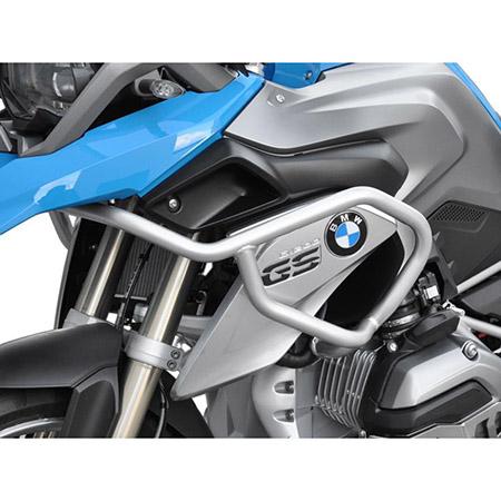 Sturzbügel Verkleidung BMW R 1200 GS BJ 2013-16 silber