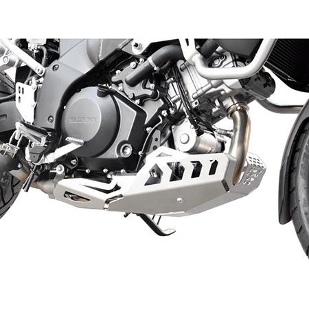 Motorschutz Suzuki V-Strom 1000 BJ 2014-18 silber