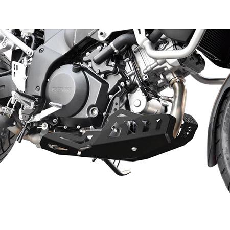 Motorschutz Suzuki V-Strom 1000 BJ 2014-19 schwarz