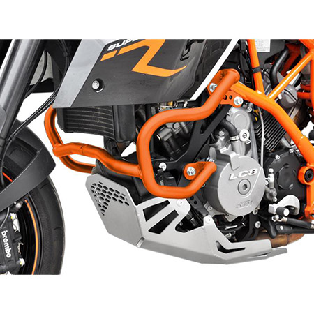 Sturzbügel KTM 990 SM / SMR / SMT BJ 2008-13 orange