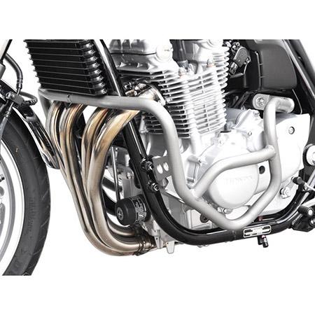 Sturzbügel Honda CB 1100 BJ 2013-14 silber