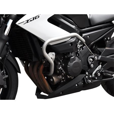Sturzbügel Yamaha XJ-6 BJ 2013-16 silber