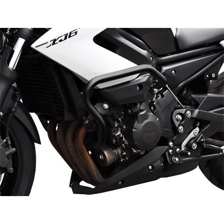 Sturzbügel Yamaha XJ-6 BJ 2013-16 Black schwarz