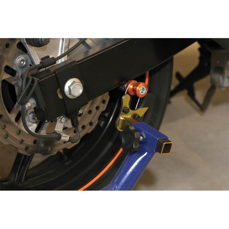 Motoprofessional Montageständer